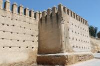hradby města Fes